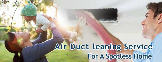 About Air Duct Cleaning in California